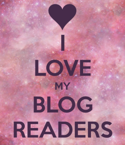 i-love-my-blog-readers